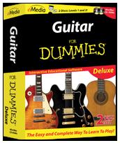 Guitar for Dummies Deluxe