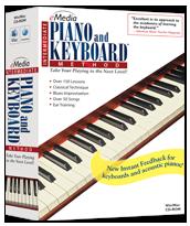 Intermediate Piano/Keyboard Method