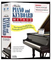 Piano/Keyboard Method