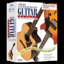 Intermediate Guitar Method