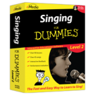 Singing for Dummies Level 2
