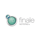 Finale Notepad 2012