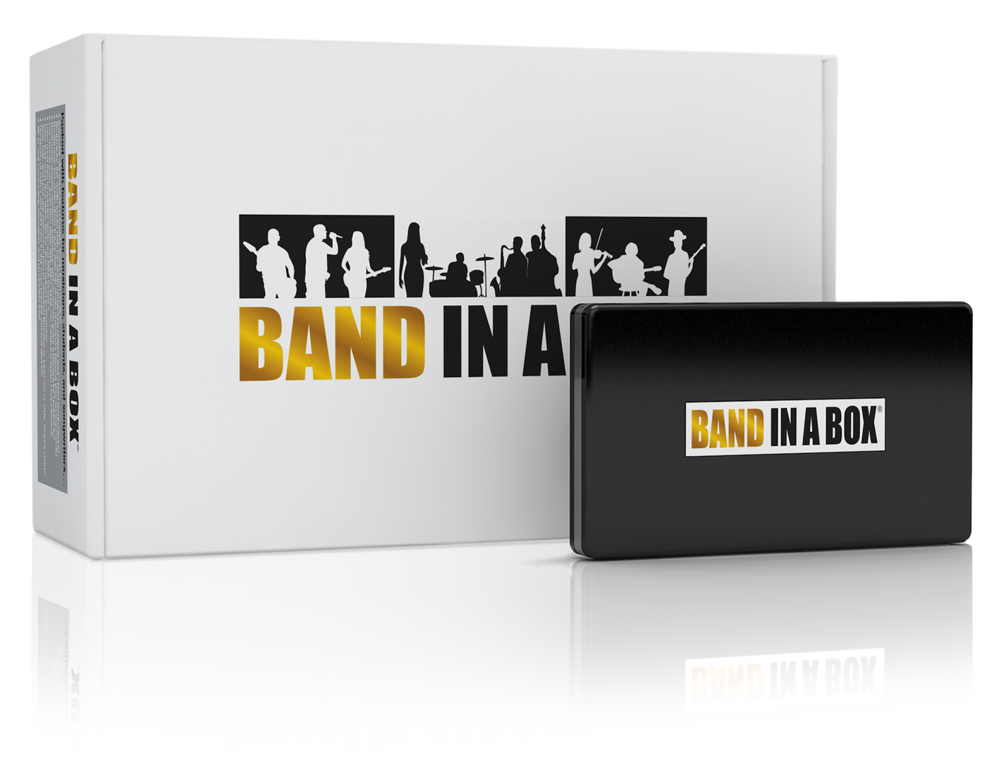 2014 box