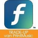 Finale 27 Trade-up van PrintMusic