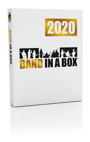 Band-In-A-Box UltraPak Windows