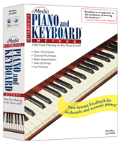 Intermediate Piano/Keyboard Method