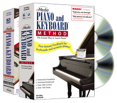 Piano Method Deluxe