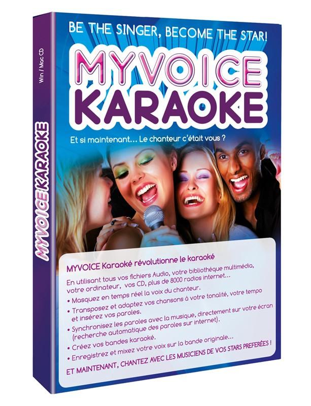 MyVoice Karaoke 2.1