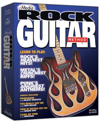 Rock Guitar Method