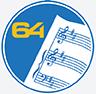 SmartScore 64 Songbook