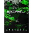 Mixcraft 9 Recording studio