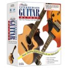 Intermediate Guitar Method