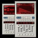 Relab LX480 RHall