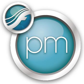 pm logo