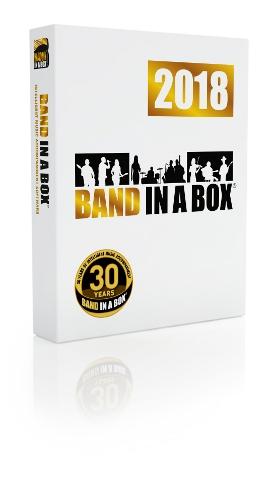2018 box