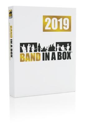 2019 box