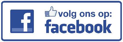 Bekijk onze Facebook pagina