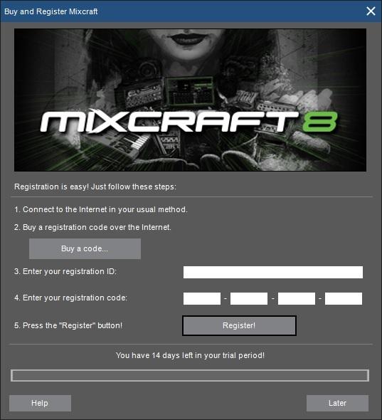 regscreen